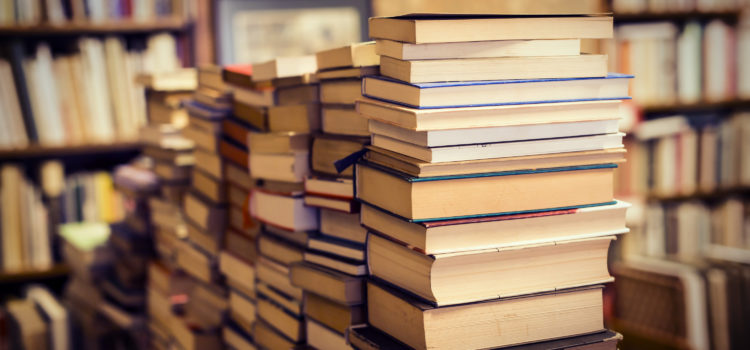 5 Big Books Releases This Year