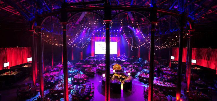 Upcoming Events And Award Presentation