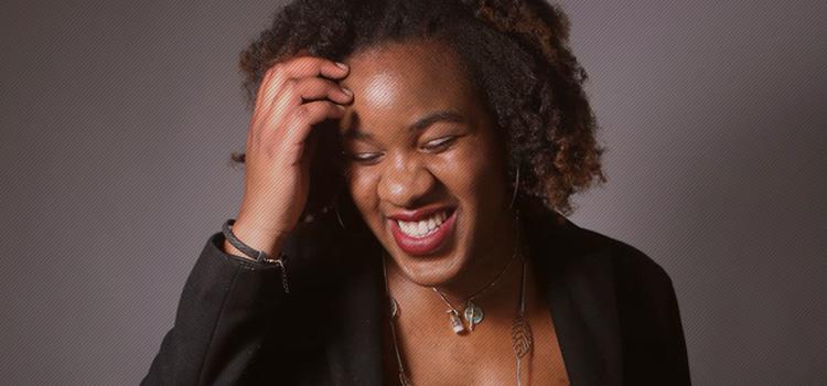 What Laura Nsafou Is Teaching Black Girls